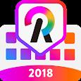 RainbowKey Keyboard apk