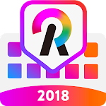 RainbowKey Keyboard Icon