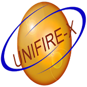 UnifireX Thermal Coating