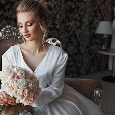Bröllopsfotograf Igor Timankov (Timankov). Foto av 09.05.2019