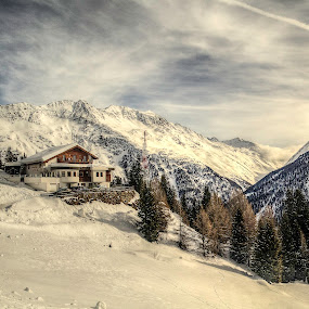 Tirol  by Michal Valenta - Landscapes Travel (  )