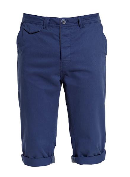 Photo: Brave Soul Blue Chino Shorts  £16.99 http://bit.ly/MaQhPq