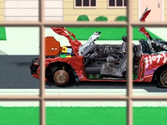 Kidney Car