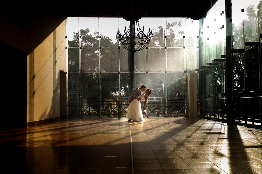 Fotógrafo de bodas Fabian Gonzales (feelingrafia). Foto del 25.11.2017
