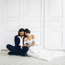 Wedding photographer Natalya Tamenceva (tamenseva). Photo of 26.04.2018