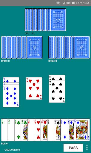 Sevens apklade screenshots 2