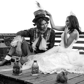 by Mia Sismadi - Wedding Ceremony
