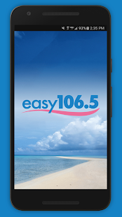 Easy 106.5 Jacksonville- screenshot thumbnail