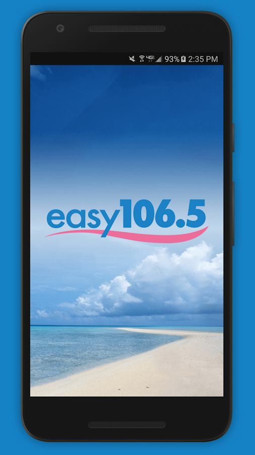 Easy 106.5 Jacksonville- screenshot