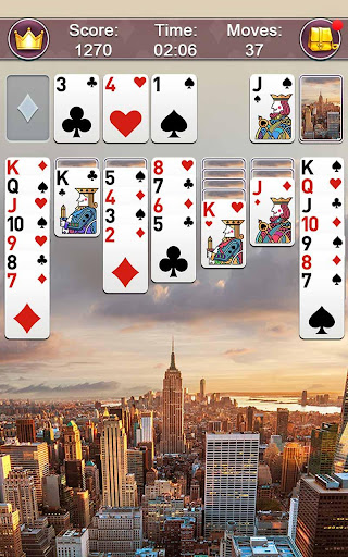 Solitaire 3.1.1 screenshots 3