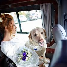 Wedding photographer Viktoriya Lyubimaya (VictoryJoy). Photo of 20.02.2017