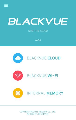 BlackVue C