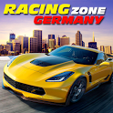 Racing Zone : Germany icon
