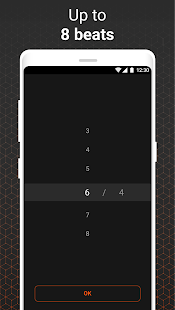 Download Metronome Free App - Rhythm and BPM Counter For PC Windows and Mac apk screenshot 2