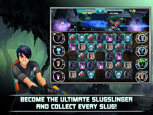 Slugterra: Slug it Out 2 filehippodl screenshot 15
