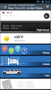 Airline Flight Status Tracker & Trip Planning v3.0.3 1