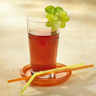 Grape Cocktail.
