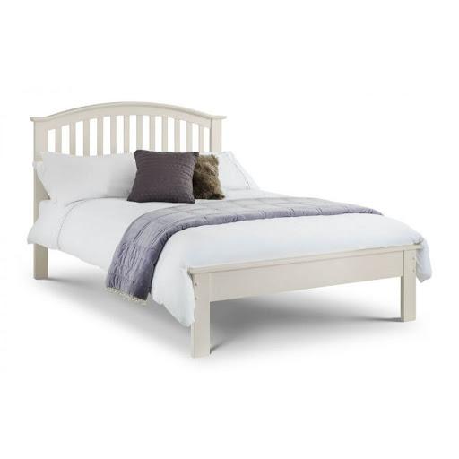Julian Bowen Olivia Oak Bed Frame