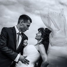 Wedding photographer Anzhela Grinchenkova (AngelGrin). Photo of 13.10.2013