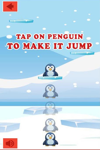 how to fly penguin game