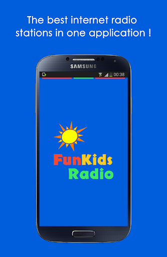 Fun Kids Radio