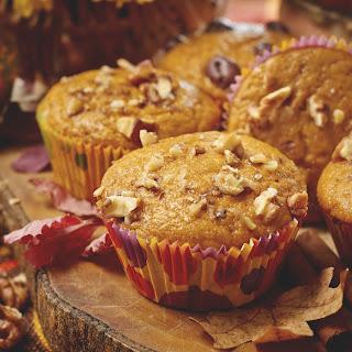 Pumpkin Muffin