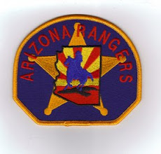 Photo: Arizona Rangers