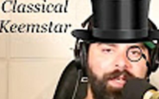 Classical Keemstar