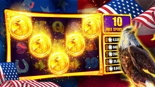 Vegas Friends - Casino Slots for Free android2mod screenshots 5