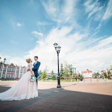 Wedding photographer Sergey Rudkovskiy (sergrudkovskiy). Photo of 15.08.2017