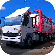Game Indonesia Truck Simulator APK for Windows Phone