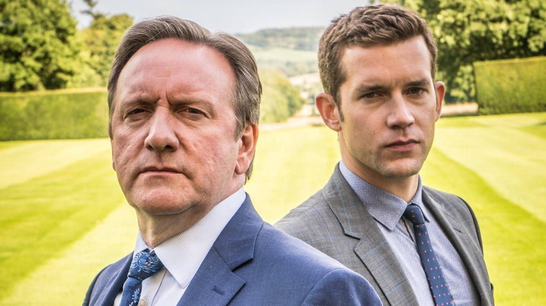Watch Midsomer Murders live