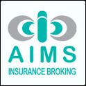 Aims Insurance App icon