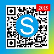 QR Scanner & Smart Reader Super QR Scanner Code