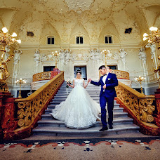 Wedding photographer Aleksandr Yuzhnyy (Youzhny). Photo of 26.03.2018