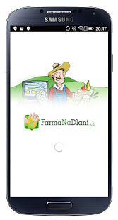 Farma na dlani- screenshot thumbnail