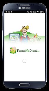 Farma na dlani - náhled