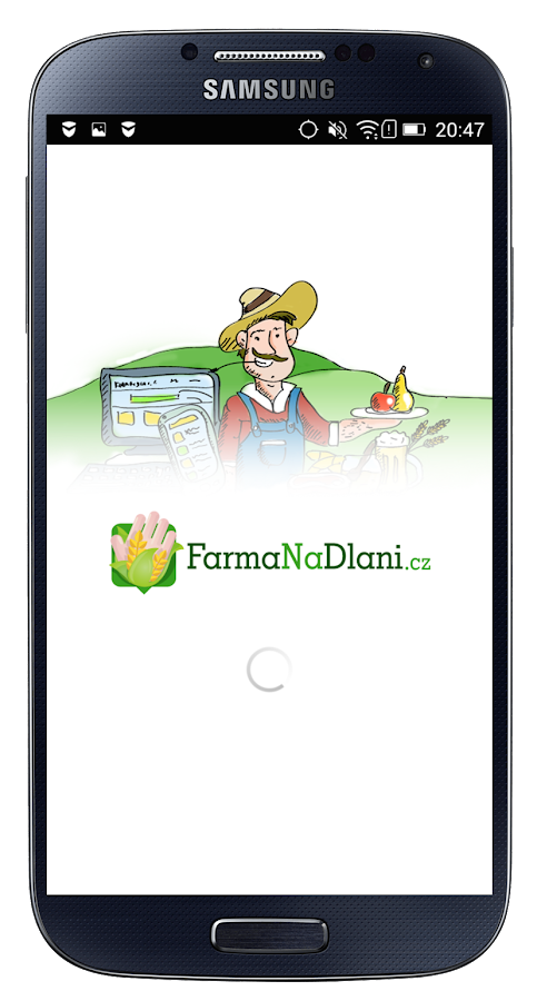 Farma na dlani- screenshot