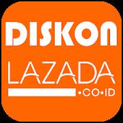 App Promo Lazada Voucher Kupon APK for Windows Phone