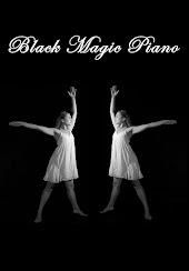 Black Magic Piano