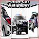 Police Car Wallpaper