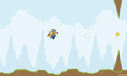Jump Minion Jump - náhled