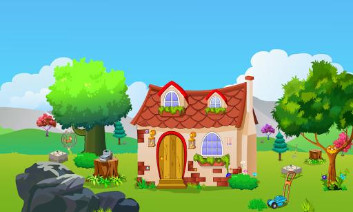 Jolly Girl House Escape Apk Download 5
