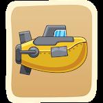 Underwater Joyride : Submarine Icon