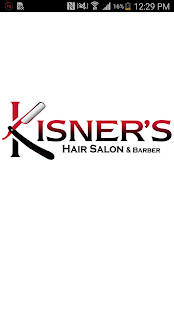 Kisner's Hair Salon & Barber- screenshot thumbnail