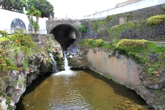 Ribeira Grande, Azores