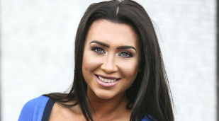 Lauren Goodger to sign up to Celebs Go Dating?