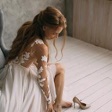 Wedding photographer Tanya Vasechkina (Vasechkina). Photo of 05.09.2018