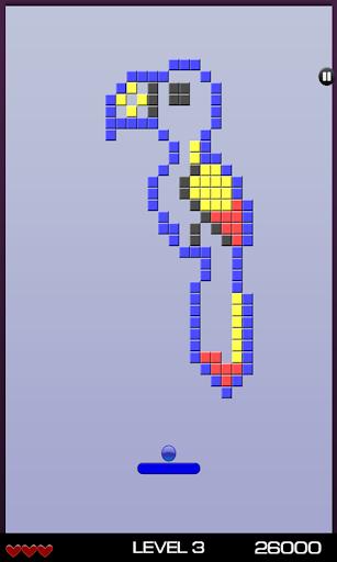 Pixel Breakers2K15
