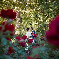 Wedding photographer Kristina Aleks (kristi-alex). Photo of 27.09.2017
